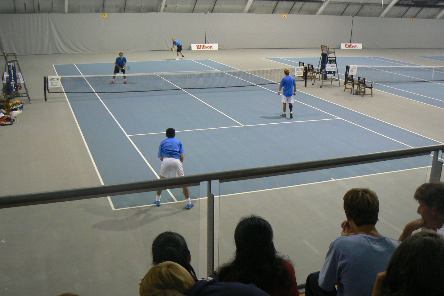 Tennis Northern Chelsea Cup