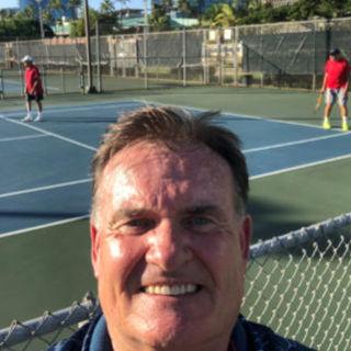 Tennis Northern Chris Dunne