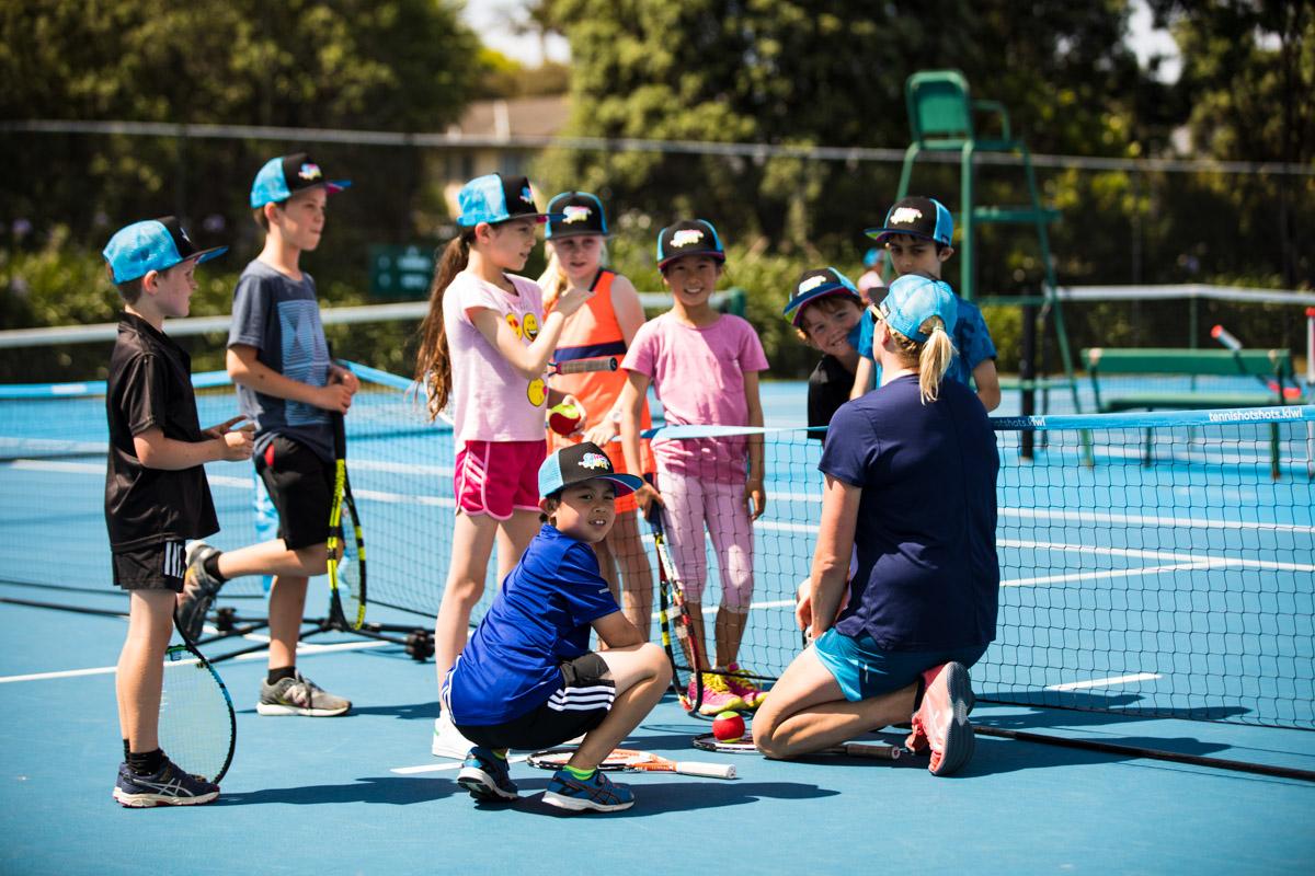 Tennis Northern Sporting Balance For Juniors